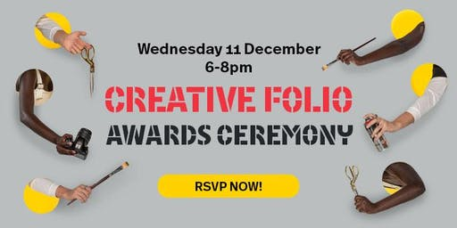 LCI Melbourne Creative Folio  Awards