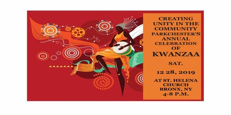 PARKCHESTER'S ANNUAL CELEBRATION OF KWANZAA tickets