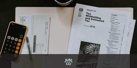 Withholding Tax and VAT for Start-ups and SMEs tickets
