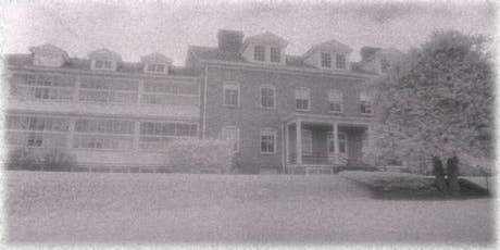 Two Talks: Vancouver Barracks Hospital History and Ghosts  tickets