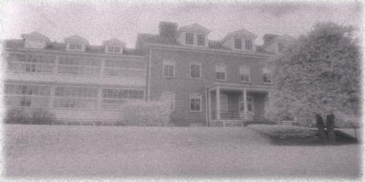 Two Talks: Vancouver Barracks Hospital History and Ghosts