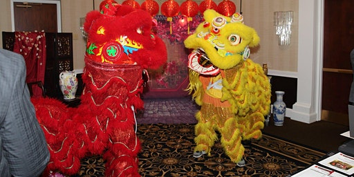 Lunar New Year Celebration Dinner by the Chinese Chamber