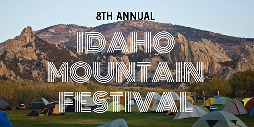 Idaho Mountain Festival 2020 - An all-inclusive climbing festival