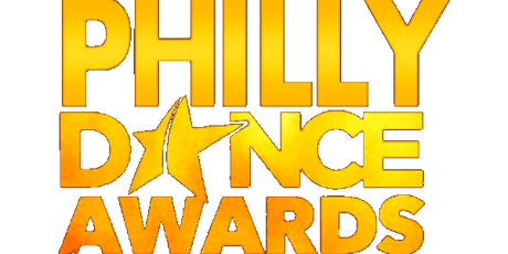 Philly Dance Awards 2019 tickets