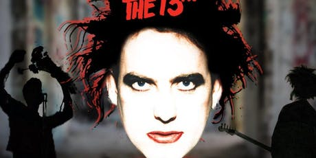 The Curse - Ultimate tribute to The Cure at Mal's Bar tickets