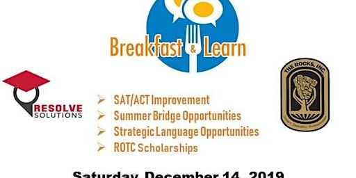 Fayetteville, NC - (Breakfast & Learn)