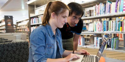 Resume Help Service @ Girrawheen Library