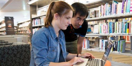 Resume Help Service @ Girrawheen Library