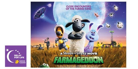 Farmageddon Movie Fundraiser For Kye's DIPG Crusaders. tickets