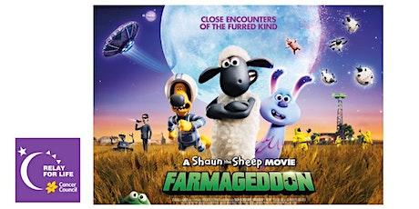 Farmageddon Movie Fundraiser For Kye's DIPG Crusaders. tickets