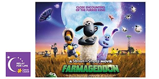 Farmageddon Movie Fundraiser For Kye's DIPG Crusaders.