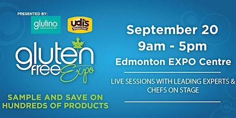 Gluten Free Expo Edmonton - September 20, 2020 tickets