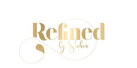 Refined Awards 2019. tickets