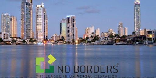 No Borders Migration Cairns- Free Skilled Visa Seminar