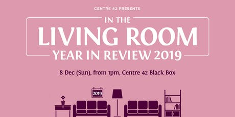 In the Living Room: Year in Review 2019 tickets