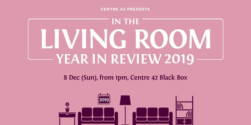 In the Living Room: Year in Review 2019