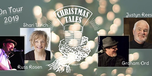 Christmas Tales - A Metro FundRaiser