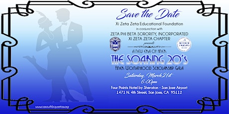 Finer Womanhood Scholarship Gala tickets