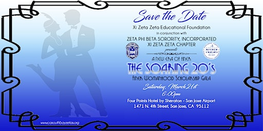 Finer Womanhood Scholarship Gala