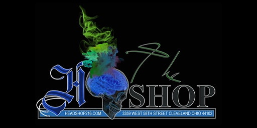 The Headshop Grand Opening
