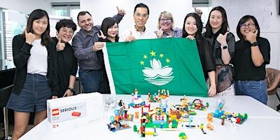 Macau+Certification+LEGO%C2%AE+SERIOUS+PLAY%C2%AE+Met