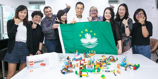 Macau Certification LEGO® SERIOUS PLAY® Methods for Teams and Groups
