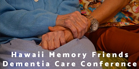 HMF Dementia Care Conference tickets