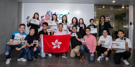 Hong Kong Certification LEGO® SERIOUS PLAY® Methods for Teams and Groups  tickets