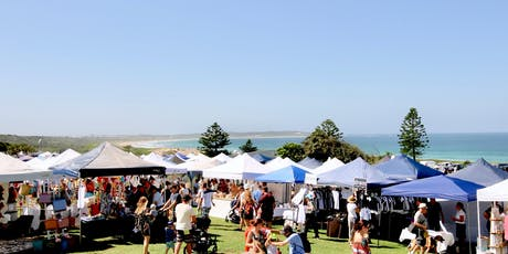 Cronulla Christmas Market tickets