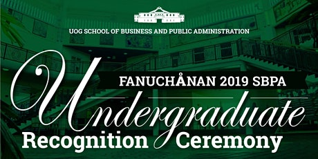 Undergraduate Recognition Ceremony tickets