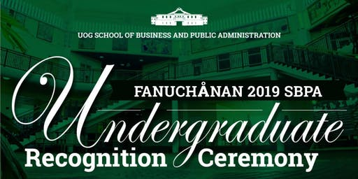 Undergraduate Recognition Ceremony