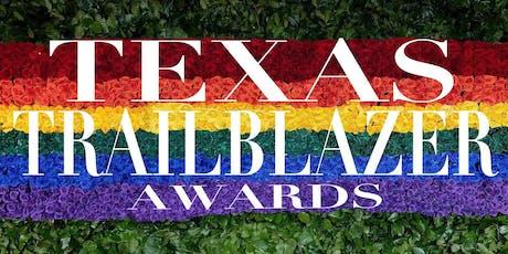 Texas Minority Fashion Week Presents: The Texas Trailblazer Awards tickets