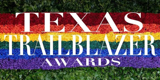 Texas Minority Fashion Week Presents: The Texas Trailblazer Awards