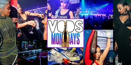 HOTTEST PARTY ON MONDAY! [FREE VIP SECTION] STRIPPERS, HOOKAH VODS ATLANTA