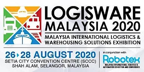 LOGISWARE MALAYSIA 2020 tickets