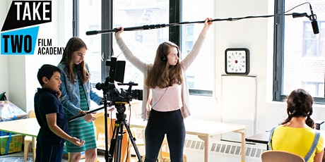 March 2020 Filmmaking Weekend Workshop tickets