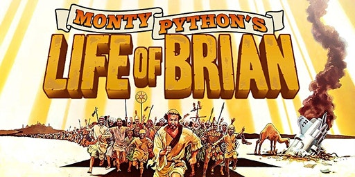 The Life of Brian (M)