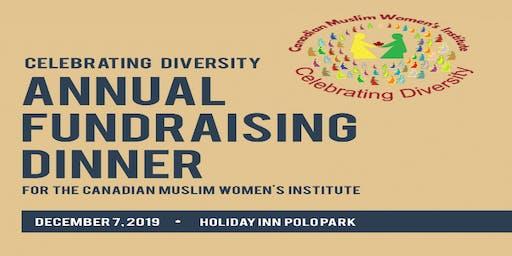 Celebrating Diversity: Annual Fundraising Dinner