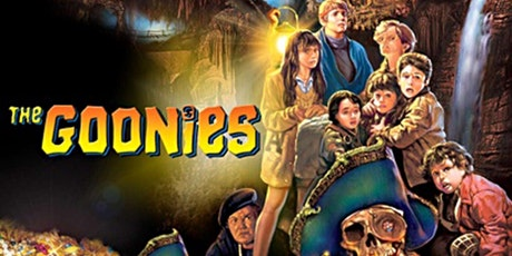 The Goonies (PG) tickets