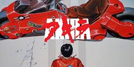 AKIRA (M) tickets