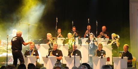 Concert du Big Band Denis GAUTIER à l'Université de Toulon billets