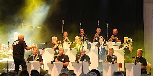 Concert du Big Band Denis GAUTIER à l'Université de Toulon