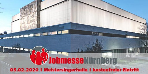 11. Jobmesse Nürnberg