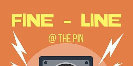 FINE LINE tickets
