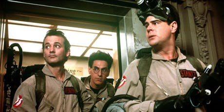 Ghostbusters (PG) tickets