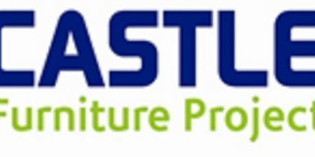 Castle Furniture - Community Learning Exchange tickets