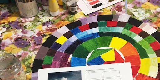 Workshop: aiuto non so fare i colori!