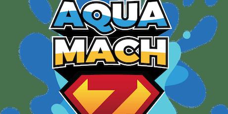 Aussie Aqua MACH tickets