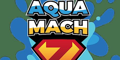 Aussie Aqua MACH Challenge tickets
