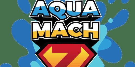 Aussie Aqua MACH